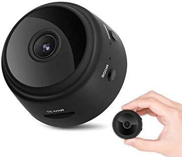 WiFi Mini Camera Home Security Camera Night Vision Wireless Surveillance Camera Motion DVR Micro Camera Video Small Camera