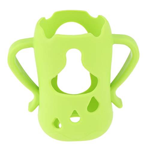 Fantastic Prices! Healifty Feeding Bottle Cover Bottle Wrap for Infant 160ml Green