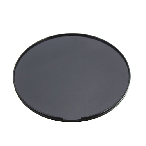Gazechimp Dashboard Dash Disc Disk Platte Für GPS Tomtom Halter Saugnapf