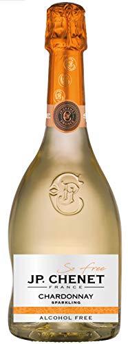 JP Chenet So Free Chardonnay - Sekt - Alkoholfrei (1 x 0.75 l)