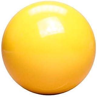Amarillo bola blanca para billar 5,08 cm: Amazon.es: Deportes y ...