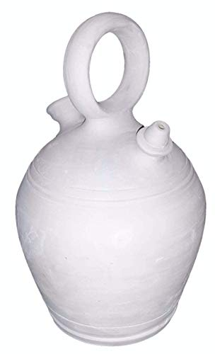 Enowdo Kaltwasserspender 3,25 l aus Spanien 100% handgefertigt