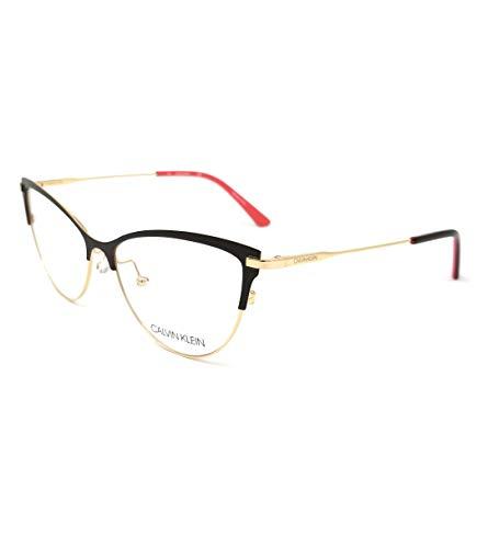 Eyeglasses CK 19111 201 Dark Brown