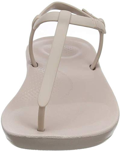FitFlop dames Bella Iqushion Sandaal-Solid Flip Flops