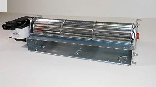 Ventilatore Tangenziale DN 60 ventola cm 18 motore SINISTRO UNIVERSALE