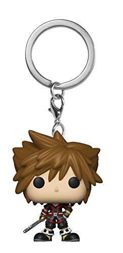 Pocket POP! Keychain: Disney: Kingdom Hearts 3: Sora
