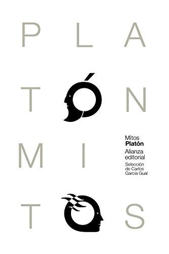 Mitos (El libro de bolsillo - Clásicos de Grecia y Roma)