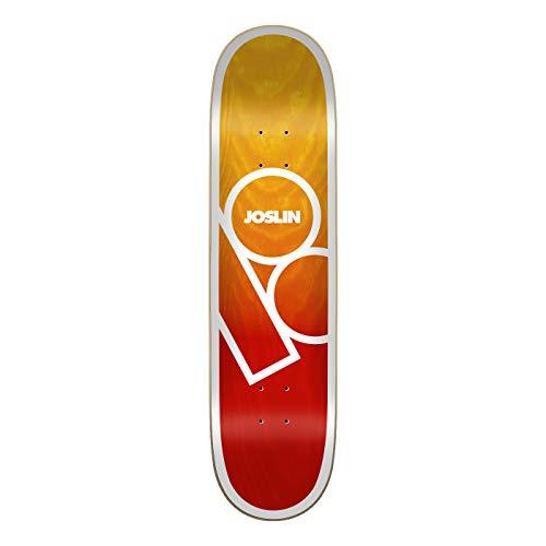 Plan B Skateboard Deck Chris Joslin Andromeda 8,25'