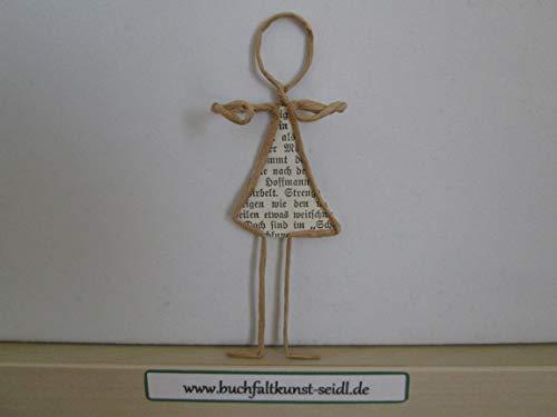 Lesezeichen, als Geschenk für Buchliebhaber und Leseratten, z.B. zu Geburtstag, Weihnachten etc, oder als Einmerker für die eigenen Bücher, ca. 9 cm