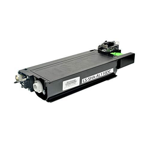 Toner kompatibel für Sharp AL 1043 1215 1340 1551 CSS 1540 CS 2020 2040 CS 2050 CS 2060 1300 1400 Series - AL110DC - Schwarz 4000 Seiten