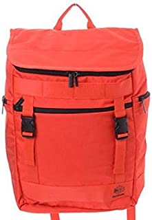 REEBOK CLASSIC STREET BACKPACK RIDING,POWER RED