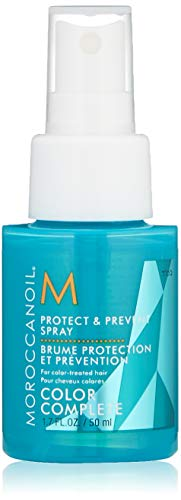 Moroccanoil Protect & Prevent Spray Travel Size