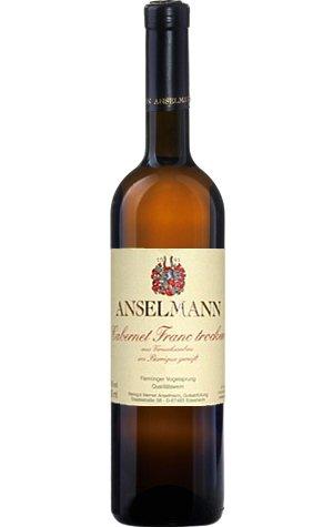 Anselmann Cabernet Franc Barrique 0,75 L 2014 Rotwein trocken