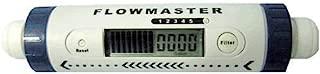 Sennotech (Flowmaster) Flow Master 1 GPM Water Flow Meter; 1/4