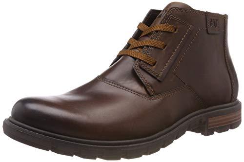 Cat Footwear Herren Stats Chukka Boots, Braun (Brown 0), 46 EU