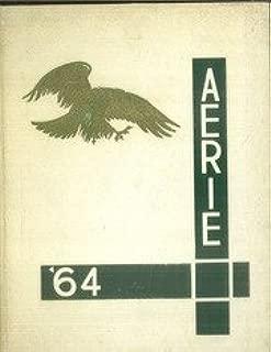 (Custom Reprint) Yearbook: 1964 Archbishop Walsh High School - Aerie Yearbook (Olean, NY)