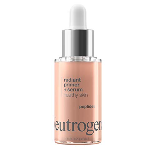 Neutrogena Healthy Skin Radiant Primer + Serum