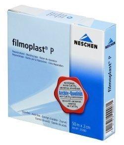 Neschen Filmoplast P Clear Mending Tape 1 X 100' by Neschen