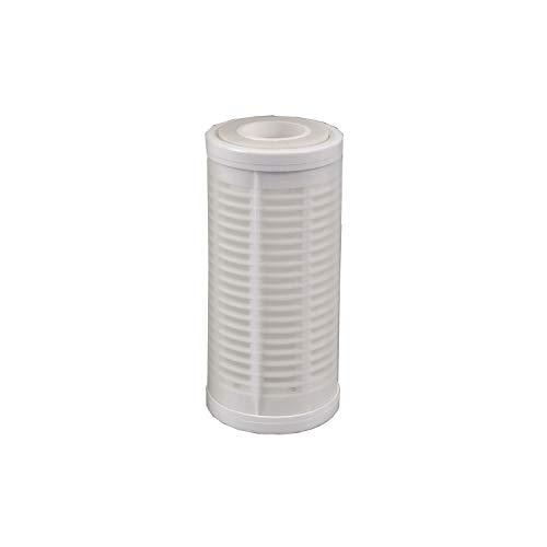 Agora-Tec® Ersatzfilter für at-Wasserfilter klein Max. Durchflussmenge: 3000 l/h, Maschenweite Filtersieb: 0,15 mm