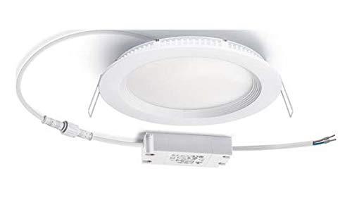 ESYLUX ESYLUX LED Downlight IDLELS #EO10300028 165mm 3K an/aus ELSA Downlight starr/schwenkbar 4015120300028
