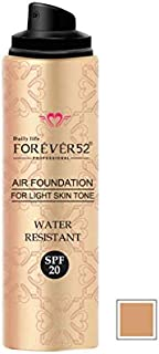 Forever52 Body Foundation for Women, AFD001
