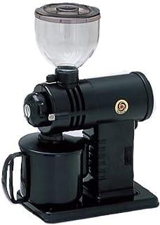 フジローヤル 小型高性能ミル みるっこDX 【カット臼・エスプレッソ対応】 ブラック R-220