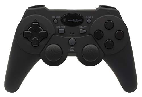 Snakebyte Manette sans fil Bluetooth pour PS3