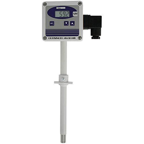 GREISINGER grhu-1K-mp Konverter von Maßnahmen für Luftfeuchtigkeit Hygrometer Typ für Kabelkanäle Tub