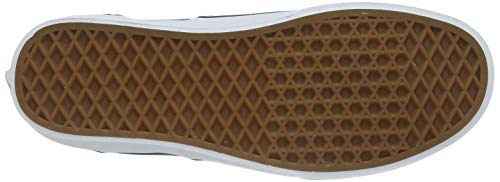 Vans Doheny, Scarpe da Ginnastica Uomo, Checker Lace Stargazer Bianco W73, 42 EU