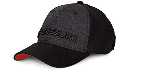 Suzuki Base Cap Team Kappe