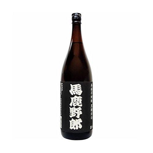 馬鹿野郎 芋 25度 1800ml(山都酒造)(熊本)