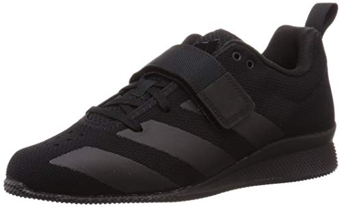 adidas Adipower Weightlifting II Shoes - AW20-6 Black