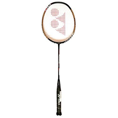 Yonex Voltric 0.9DG Slim Graphite Strung Badminton Racquet