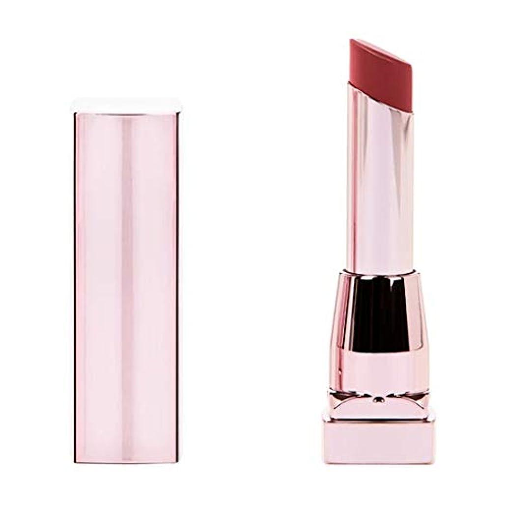 適用済み規制する借りる(3 Pack) MAYBELLINE Color Sensational Shine Compulsion Lipstick - Scarlet Flame 090 (並行輸入品)