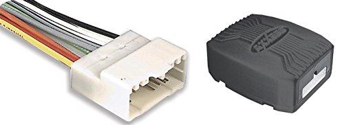 Metra Electronics CHTO-02 Select Chrysler/Dodge 2002-2008 Amp Data Interface (Excludes 2005 Dodge Ram)