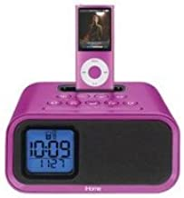 iHome iH22PV Dual Alarm Clock for iPod (Discontinued by Manufacturer)