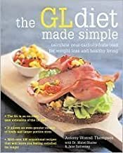 The GL Diet Made Simple: Calculate Your Carbohydrate Load for Weight Loss and Healthy Living