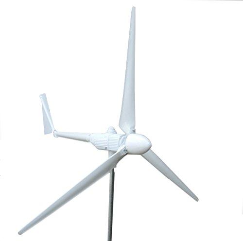 ALEKO WG3KW Residential Wind Turbine