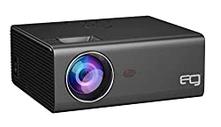 EG 6X Android LED HD 2400 Lumens Projector with 4D Digital Keystone,EG India,6X A