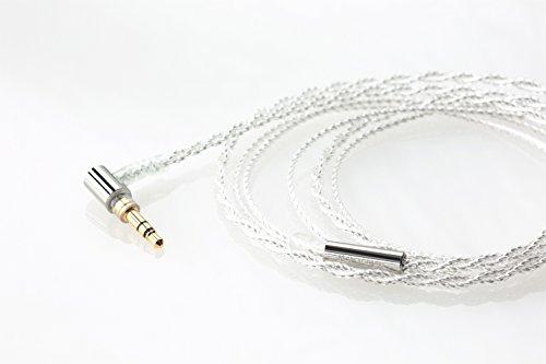 Final Audio Design High Resolution Headphone Stainless Steel (F7200)