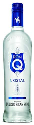 Don Q Cristal Portoricaine Rhum 700 ml (Wine)