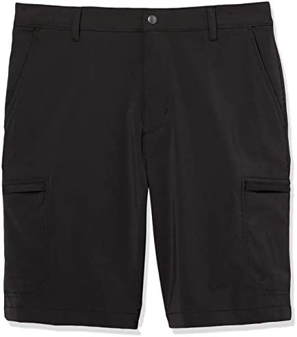 Chaps Men s Performance Cargo Short AMERICAN BLACK 36 product image