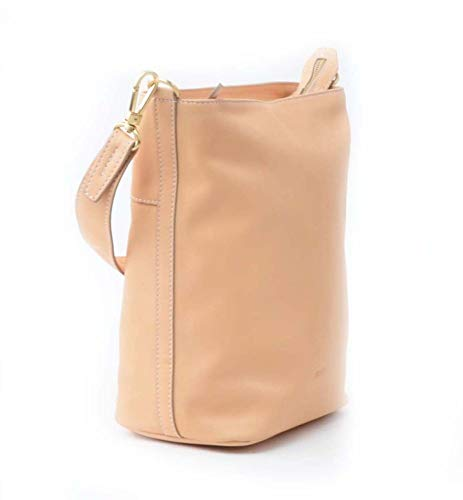 BREE Special Stockholm 44 - Schultertasche in nature