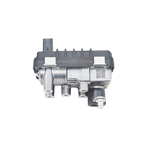 ZEALfix Turboaktor Ladedruckregler Stellmotor 6NW009228 G-88 730314