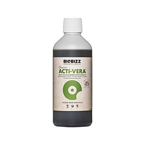 BioBizz 500 ml Activateur Botanique Acti-Vera