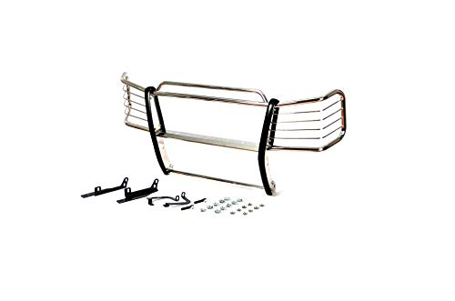 03 chevy grill guard - 8