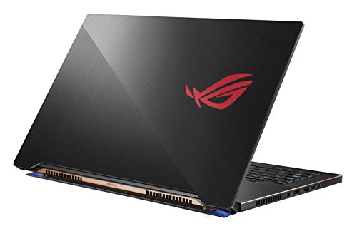 Compare ASUS ROG Zephyrus S GX701 (GX701GX-XB78) vs other laptops