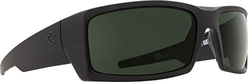 SPY Optic General | Gafas de sol envolventes