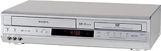 Toshiba SD-V392 DVD/VCR Combo , Silver (Renewed)