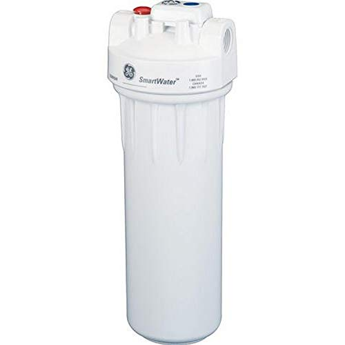 General Electric GXWH04F Standard Flow Whole House Filtration System